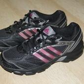 Стильные фирменные кроссовки .Бренд Adidas .Оригинал ! 24 см