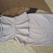 Платье бомба!С открытой спиной