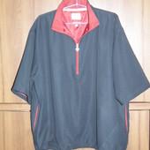 Спортивная ветровка Callaway Golf,р.L,пог-64,дл-72,рукав-31,5,низ регулируется,в отл.сост
