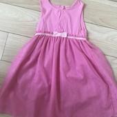 Фирменное платье Laura Ashley