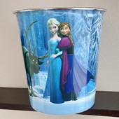 Пластиковый контейнер ведро Disney Frozen 2 Германия