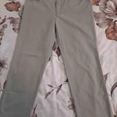 Летние мужские котоновые брюки