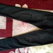 Джеггинсы и джинсы для девочки одним лотом