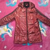 демисизонные куртка для двора