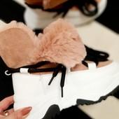 Стильные, яркие, теплые ботиночки/угги!! Размеры 36-40!