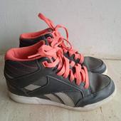 Демисезонные ботинки 21,5 см стелька