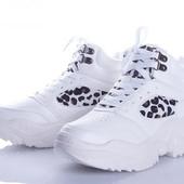 Деми ботинки (хайтопы). Шикарного качества.