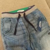 Джинсы на резинке Gloria Jeans рост 158