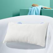 ☘ Лот 1 шт☘ Подушка для ванної від Tchibo (Німеччина), 30 х 40 см з присосками