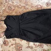 Вечернее платье на бретельках H&M