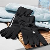 ☘ Спеціальні бігові рукавички від Tchibo (Німеччина), розмір: 7,5, унісекс