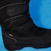 tex ботинки евро зима 44 размер