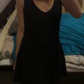 Маленькое черное платье Topshop. p. 36/xs