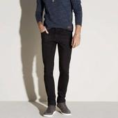 Стильные джинсы слим фит от Livergy, размер 48