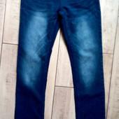 Стильные, мягкие джинсы от Livergy, размер 48