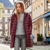 Фирменная, демисезонная куртка Blue Motion 40 евро