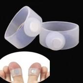 Хит сезона!! Худеем к весне!! Силиконовые магнитные кольца для Похудения! Читайте описание!!
