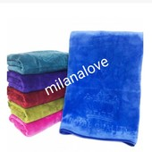 """Отличное полотенце из микрофибра """" Корона """" Очень красивое и мягкое Отличного качества"""