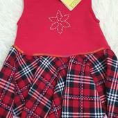 Платье сарафан на 3-4года
