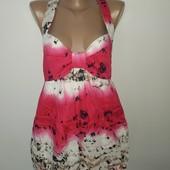 Новое летнее платье сарафан размер с/м