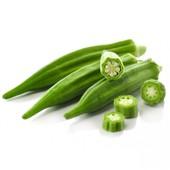 Семена Бамии . Экзотический овощ с целебными свойствами.
