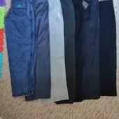 Пакет мужской одежды, L-XL!!!!!! Рубашки, штаны, пиджак , свитер