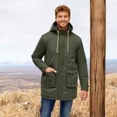 Качественная парка, куртка Livergy Германия, размер М (50)