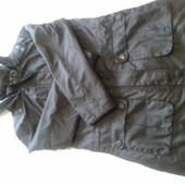 Женская куртка деми пог 56 см