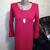 Классное качественное платье туника 6/34 размера.