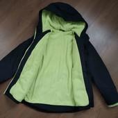 Демисезонная куртка от George.По бирке 9-10 лет. Отличное состояние.