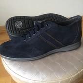 Стильні , молодіжні ,з натурального замшу туфлі!!!