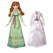 Анна з весільним платтям Фроузен2 frozen2 Anna fashion doll. Оригінал