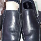 Женские кожаные туфельки Ara.37р
