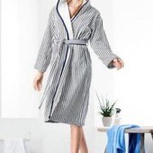 Женский махровый халат от Tcm Tchibo, Германия, раз.евро l