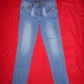 Bon Prix джинсы.размер наш 44.в отличном состоянии.Оригинал!тянутся.