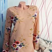 Новая блуза S/M❤️❤️❤️ Лоты комбинирую бесплатно смотрите остальные