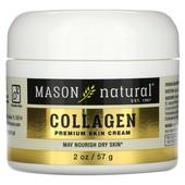 Крем с коллагеном премиального качества Mason natural, 57 г США