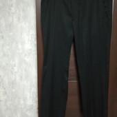 Фирменные новые красивые мужские брюки р.38-31 на пот-48-49 поб-60