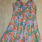 стильное летнее платье от H&M
