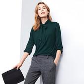 ☘ Стильна лаконічна блуза від Tchibo (Німеччина), розмір наш: 50-54 (44/46 євро)
