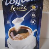 Новые,улучшенные!Большая упаковка,хватает надолго!Сухие сливки Coffeeta classic 200 гр Польша