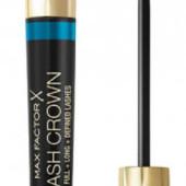 Тушь для ресниц Max Factor lash crown, объем, разделение, удлинение, черная
