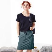 Функциональная юбка Dryactive Plus серии актив от Tchibo германия, размер 40 евро=46-48