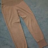 штаны спортивные для беременной