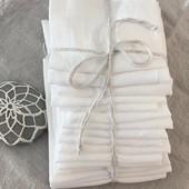 Остатки винтажного хлопка - пачка лоскутов, ткань для творчества на вес 1.2кг. ссср