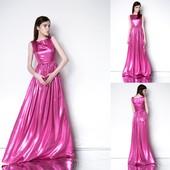 шикарные металлические платья известного украинского бренда WeAnnabe по смешной цене, одно на выбор