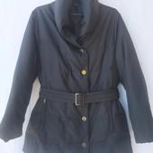 Теплая курточка пуховик