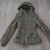 Деми куртка ф. Vero moda р. С-M