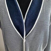Armani,Италия. Легкий пиджак кофта, 52 р