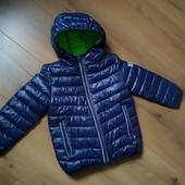 Куртка демисезонная для мальчика Reserved 4-5 лет 110 см